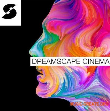 Samplephonics - Dreamscape Cinema (MULTiFORMAT) - кинематографические сэмплы