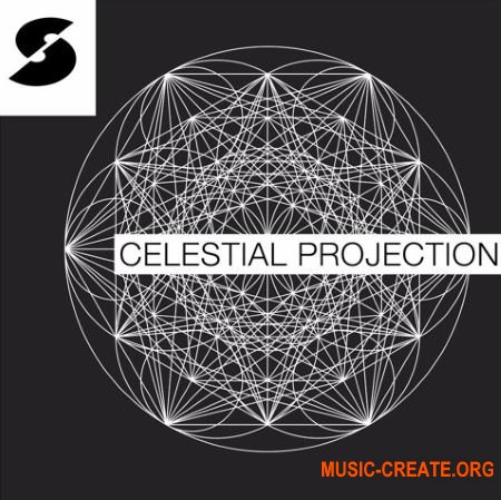 Samplephonics - Celestial Projection (MULTiFORMAT) - сэмплы Electronic