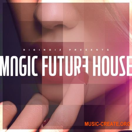 Diginoiz - Magic Future House