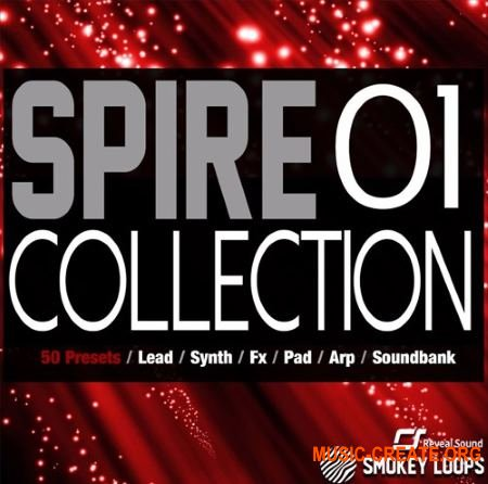 Smokey Loops - Spire Collection 01 (REVEAL SOUND SPiRE)