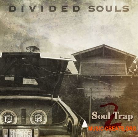 Divided Souls - Soul Trap Vol. 2 (WAV) - сэмплы Trap