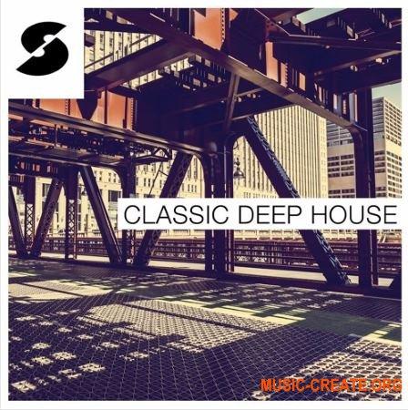 Samplephonics - Classic Deep House (MULTiFORMAT) - сэмплы Deep House