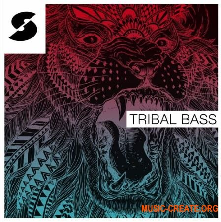 Samplephonics - Tribal Bass (MULTiFORMAT) - сэмплы Dubstep