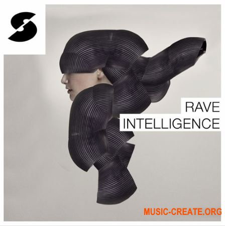Samplephonics - Rave Intelligence (MULTiFORMAT) - сэмплы Ambient, Garage