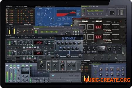 Eventide - Ensemble Bundle v1.0.7 (Team R2R) - сборка плагинов