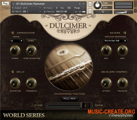 the origins and history of the dulcimer The african origin of the modern musical instruments: from the fiddle to the the piano/dulcimer origin of the modern musical instruments: from the fiddle to.