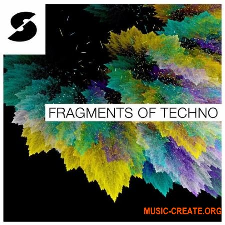 Samplephonics - Fragments of Techno (MULTiFORMAT) - сэмплы Techno