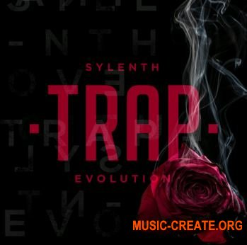 Diginoiz - Trap Evolution (Sylenth1 presets)