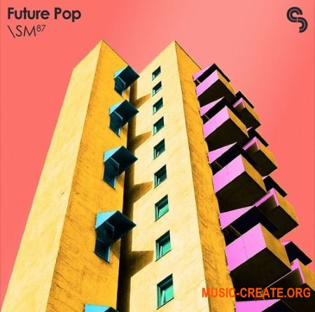 Sample Magic - Future Pop (MULTiFORMAT) - сэмплы Future Pop