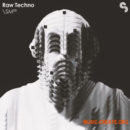 Sample Magic - Raw Techno (MULTiFORMAT) - сэмплы Techno