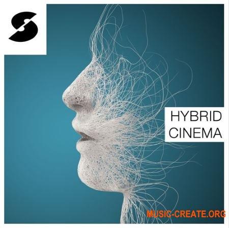 Samplephonics - Hybrid Cinema (MULTiFORMAT) - кинематографические сэмплы