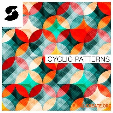 Samplephonics - Cyclic Patterns (MULTiFORMAT) - сэмплы Electronic