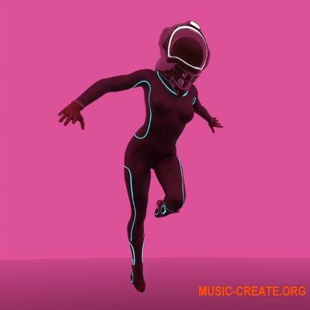 Samplephonics - Future Pop (MULTiFORMAT) - сэмплы Future Pop