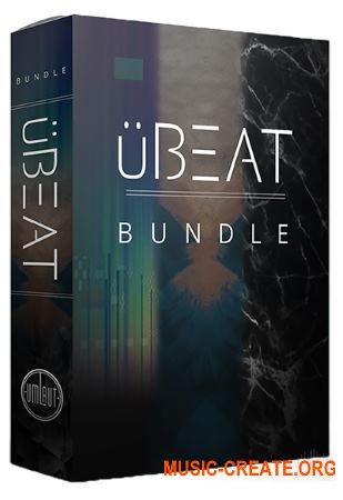 Umlaut Audio - uBEAT Bundle (KONTAKT) - библиотека ударных