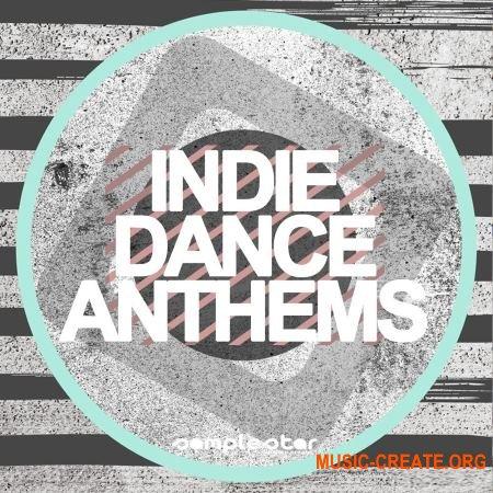 Samplestar - Indie Dance Anthems (WAV MiDi) - сэмплы Nu Disco, Synth Pop, Indie Dance