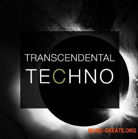 SPF Samplers Transcendental Techno (WAV MiDi) - сэмплы Techno