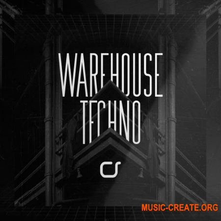 Cognition Strings Warehouse Techno (WAV) - сэмплы Techno, Tech House