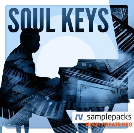 RV Samplepacks Soul Keys (WAV MiDi REX) - сэмплы клавишных