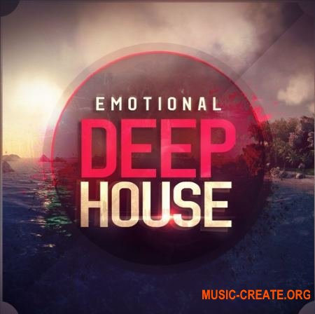 Mainroom Warehouse Emotional Deep House (WAV MiDi) - сэмплы Deep House