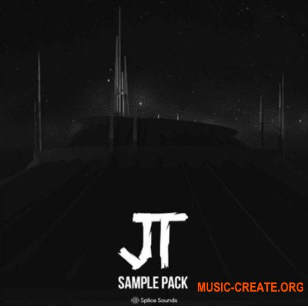 Splice Sounds Jameston Thieves Sample Pack (WAV) - сэмплы Dubstep, EDM