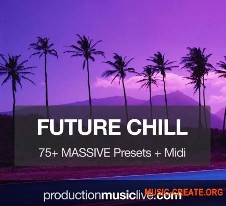 Production Music Live Massive Presets Vol.2 Future Chill (Massive presets)