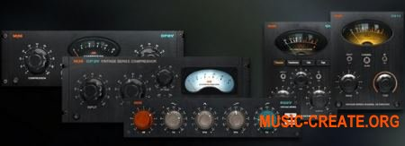 MellowMuse Plugins Bundle CE Win64 AAX VST3 (Team V.R) - сборка плагинов