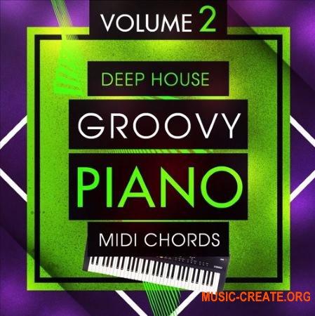 Создание музыки deep house програмку