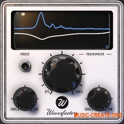 Wavesfactory TrackSpacer v2.0.5 CE (Team V.R)