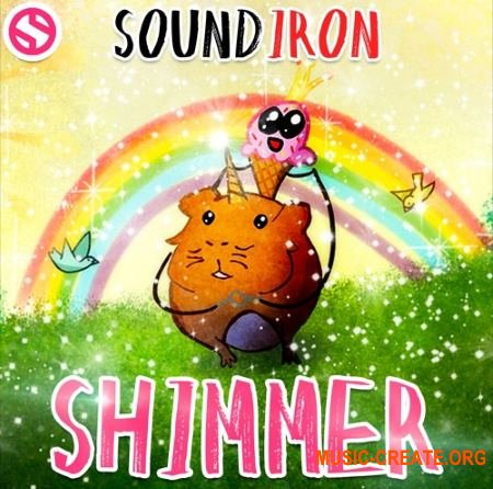 Soundiron Shimmer (KONTAKT) - звуки перкуссии