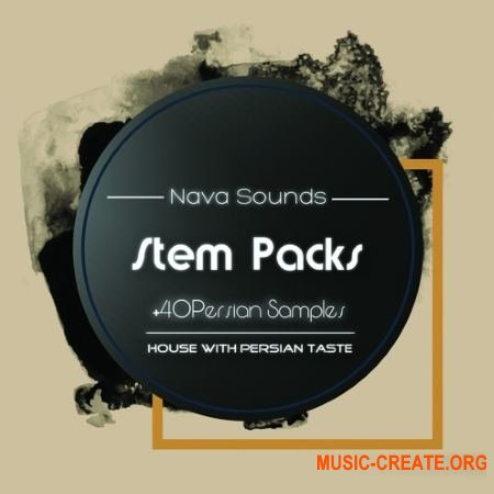 Speedsound Nava Sounds Stem Packs Vol 1 (WAV) - персидские традиционные звуки