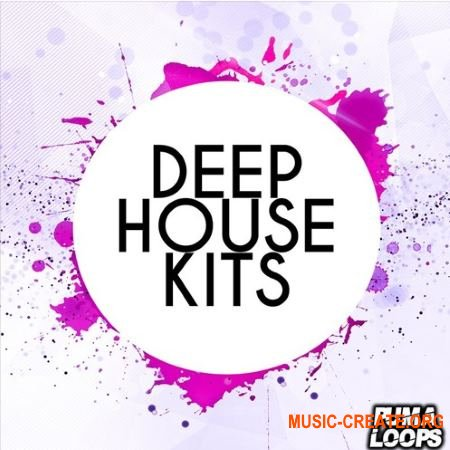 Puma Loops Deep House Kits (WAV MiDi) - сэмплы Deep House