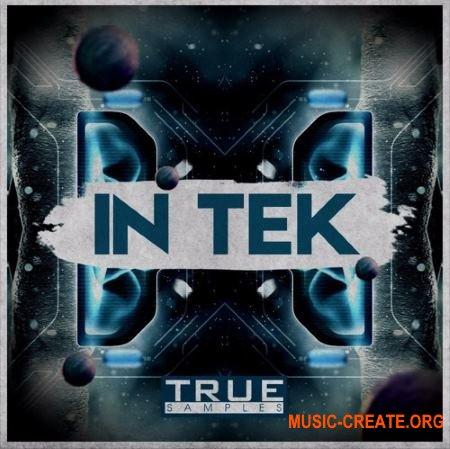 True Samples IN TEK (WAV MiDi MASSiVE) - сэмплы Tech House, Minimal, Techno