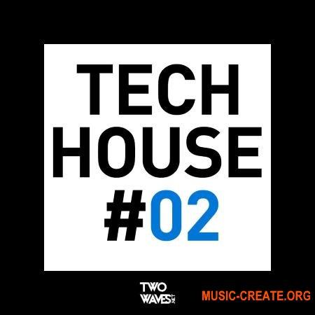 сэмплы Tech House скачать торрент - фото 11