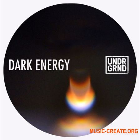 UNDRGRND Sounds Dark Energy (MULTiFORMAT) - сэмплы Techno