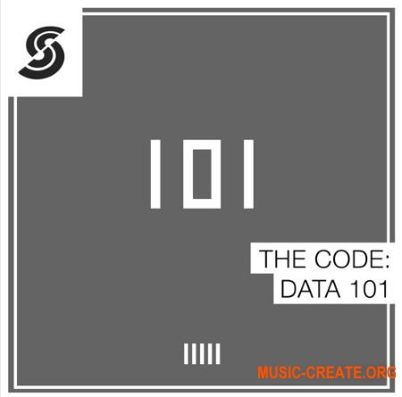 Samplephonics The Code: Data 101 (WAV Sampler Patches) - сэмплы RnB