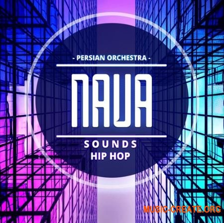 Speedsound Nava Sounds Persian Orchestra (WAV) - сэмплы urban Hip Hop, modern Trap