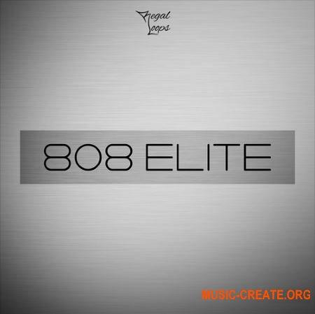 Regal Loops 808 Elite (WAV MiDi) - сэмплы Trap