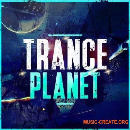 Elevated Trance Trance Planet (WAV MiDi) - сэмплы Trance