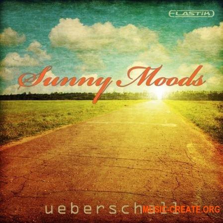 Ueberschall Sunny Moods (ELASTIK) - банк для плеера ELASTIK