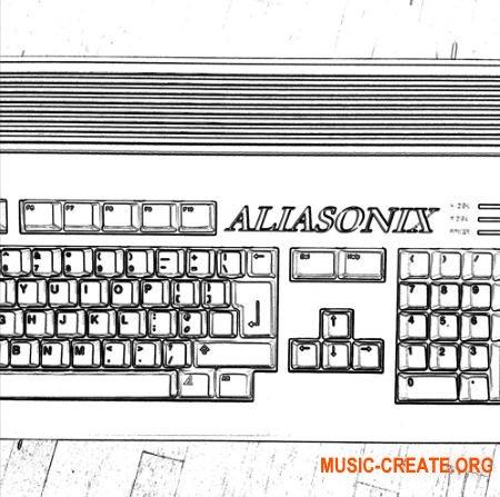 Hideaway Studio Aliasonix (KONTAKT) - виртуальный синтезатор