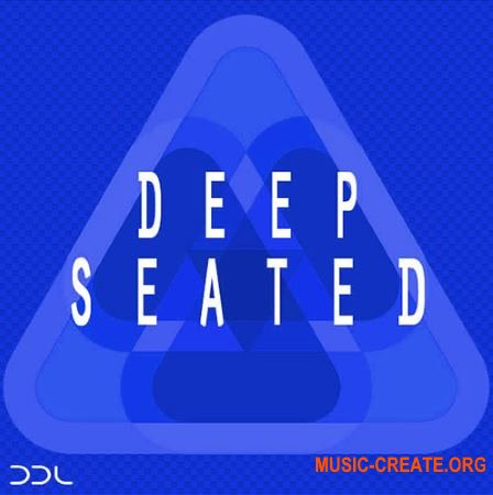 Deep Data Loops Deep Seated (WAV MiDi) - сэмплы Deep House
