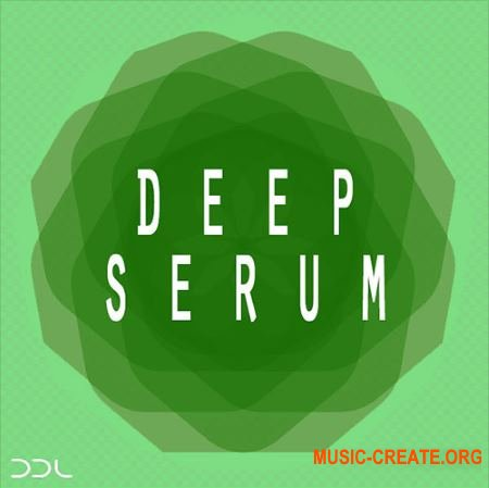 Deep Data Loops Deep Serum (Serum presets)