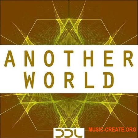 Deep Data Loops Another World (WAV) - сэмплы Ambient, Chillout