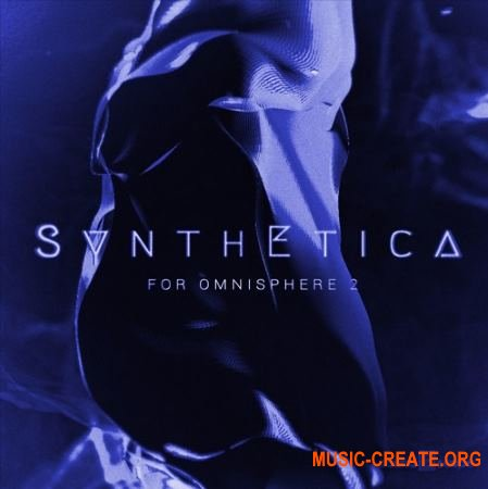 Soundescape Synthetica for Omnisphere 2 (SYNTHiC4TE)