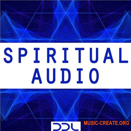 Deep Data Loops Spiritual Audio (WAV MiDi) - сэмплы Ambient, Chillout