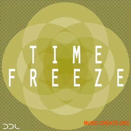 Deep Data Loops Time Freeze (WAV) - сэмплы Ambient, Chillout