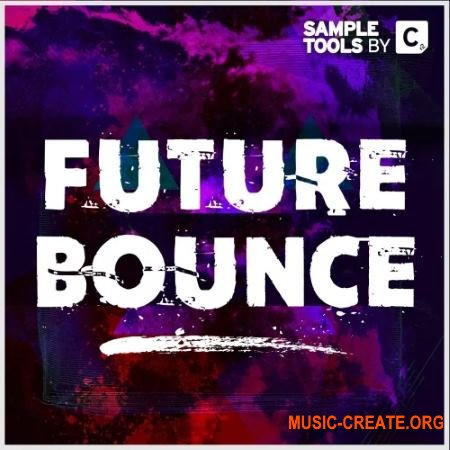 Cr2 Records Future Bounce (MULTiFORMAT) - сэмплы Future Bounce