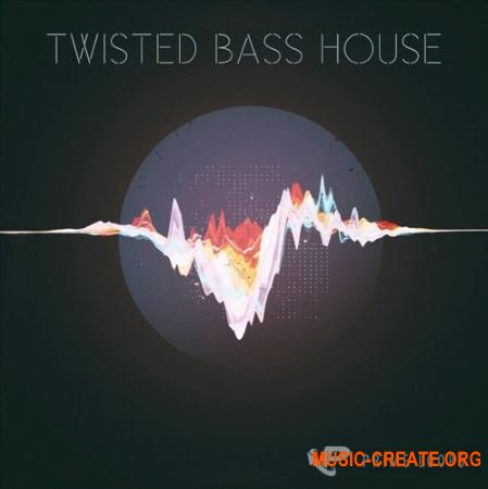 Prime Loops Twisted Bass House (MULTiFORMAT) - сэмплы Bass House