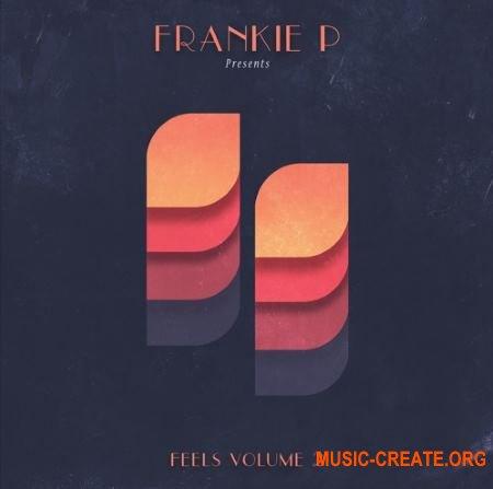 Frankie P Feels Volume 2 (WAV) - сэмплы Hip Hop