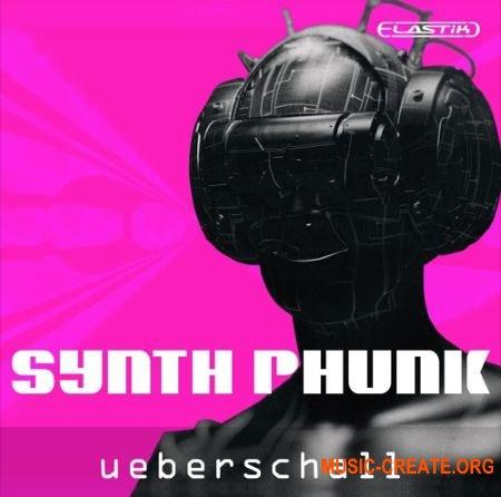 Ueberschall Synth Phunk (ELASTIK) - банк для плеера ELASTIK